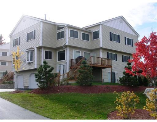 Condominium for Sale at 21 John Hancock Drive Ashland, Massachusetts 01721 United States