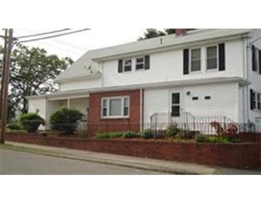 Single Family Home for Rent at 256 Lenox Street Norwood, Massachusetts 02062 United States