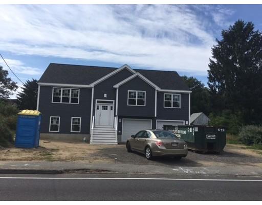 独户住宅 为 销售 在 133 Donna Terrace Taunton, 02780 美国