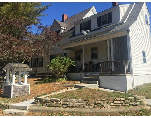 Casa Unifamiliar por un Venta en 132 Bridge Street Raynham, Massachusetts 02767 Estados Unidos
