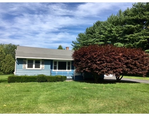 Single Family Home for Rent at 168 Clinton Road Sterling, Massachusetts 01564 United States