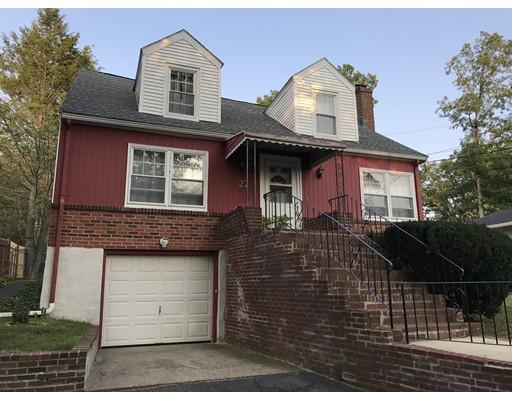 Частный односемейный дом для того Аренда на 27 Lakeshore Drive 27 Lakeshore Drive Hudson, Массачусетс 01749 Соединенные Штаты