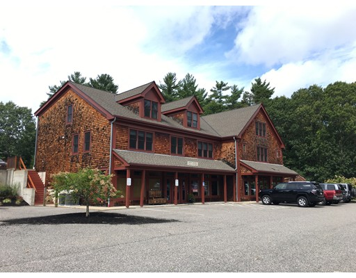 Commercial for Rent at 1528 Tremont St 2A 1528 Tremont St 2A Duxbury, Massachusetts 02332 United States