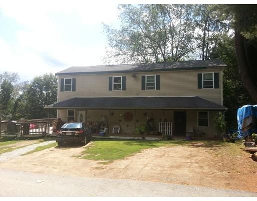 Multi-Family Home for Sale at 26 Main Street Spencer, Massachusetts 01562 United States