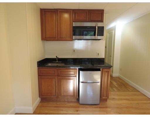 独户住宅 为 出租 在 868 Beacon 波士顿, 马萨诸塞州 02215 美国
