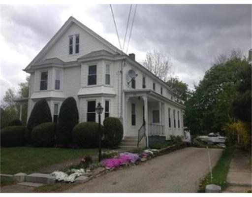 独户住宅 为 出租 在 43 South Street Barre, 马萨诸塞州 01005 美国