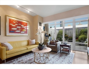 505 Tremont St 418 is a similar property to 300 Pier 4 Blvd  Boston Ma