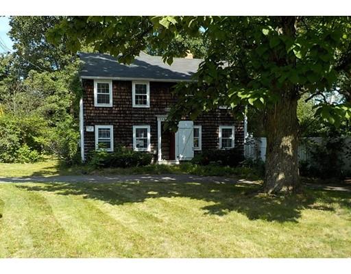 Single Family Home for Sale at 248 Elm Street 248 Elm Street North Reading, Massachusetts 01864 United States