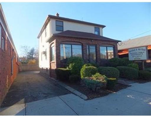 商用 为 出租 在 799 Hancock Street 799 Hancock Street 昆西, 马萨诸塞州 02170 美国