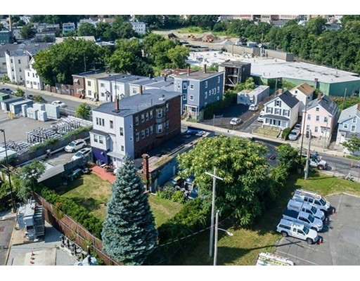 Commercial for Sale at 320 Norfolk Avenue 320 Norfolk Avenue Boston, Massachusetts 02125 United States