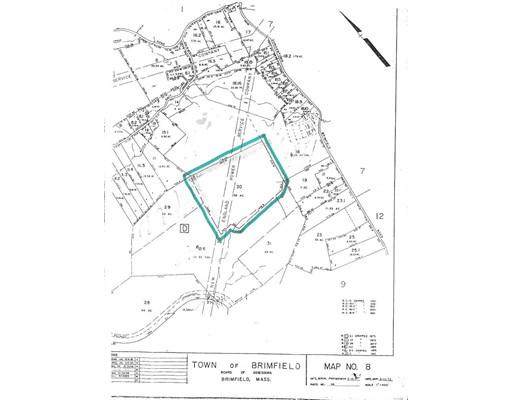 Dunhamtown Palmer Rd, Brimfield, MA 01010