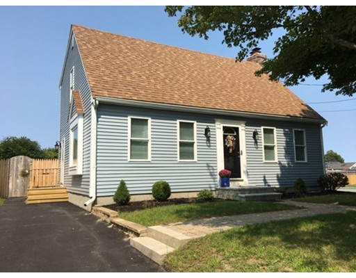 79 Upton St., New Bedford, MA 02746