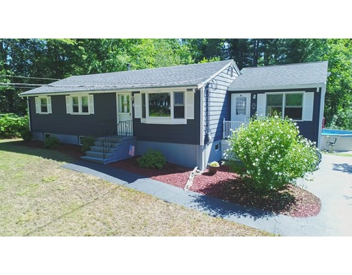 Single Family Home for Sale at 4 Governor Saltonstall Road Billerica, Massachusetts 01821 United States