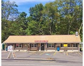 Property for sale at 410 Daniel Shays Hwy, New Salem,  Massachusetts 01355