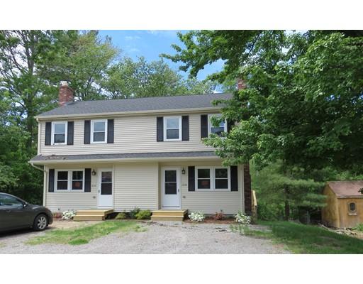 共管式独立产权公寓 为 销售 在 828 S Main Street Bellingham, 02019 美国