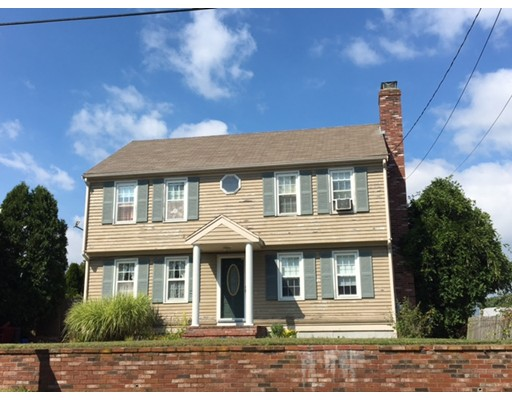 33 Upton, New Bedford, MA 02746