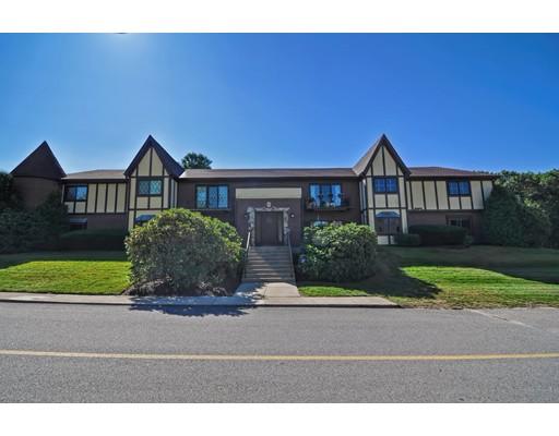 共管式独立产权公寓 为 销售 在 8 Rainbow Pond Drive 沃波尔, 02081 美国