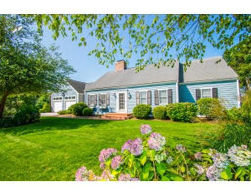 Single Family Home for Sale at 5 John Street Chatham, Massachusetts 02633 United States