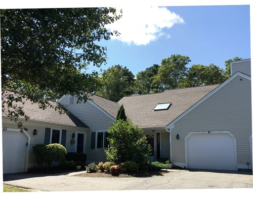 Condominium for Sale at 51 Portside Drive Mashpee, 02649 United States