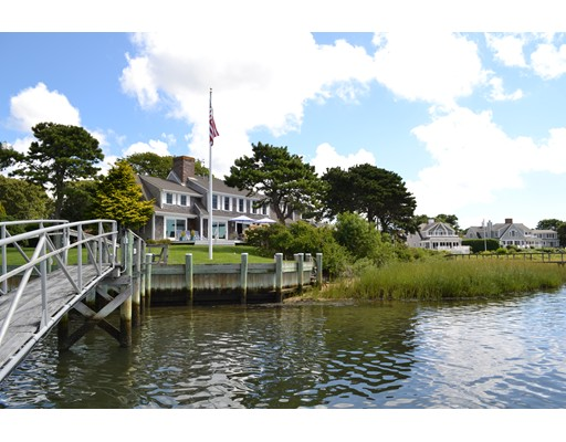 Single Family Home for Sale at 9 Fiddler's Landing 9 Fiddler's Landing Harwich, Massachusetts 02646 United States