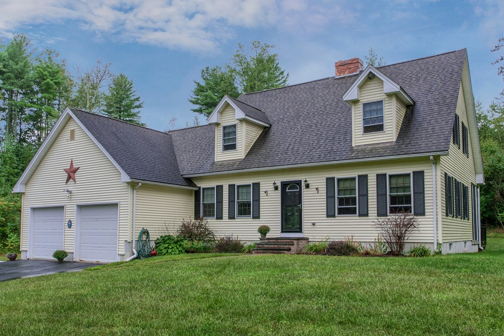 Property for sale at 787 Riceville Road, Athol,  Massachusetts 01331