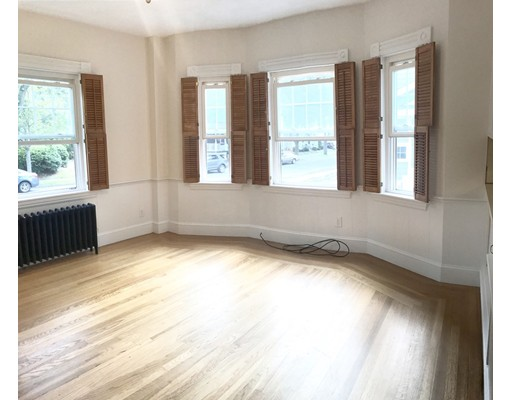 Single Family Home for Rent at 31 PARK STREET Wakefield, Massachusetts 01880 United States