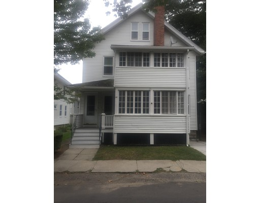 Multi-Family Home for Sale at 49 falmouth street 49 falmouth street Belmont, Massachusetts 02478 United States