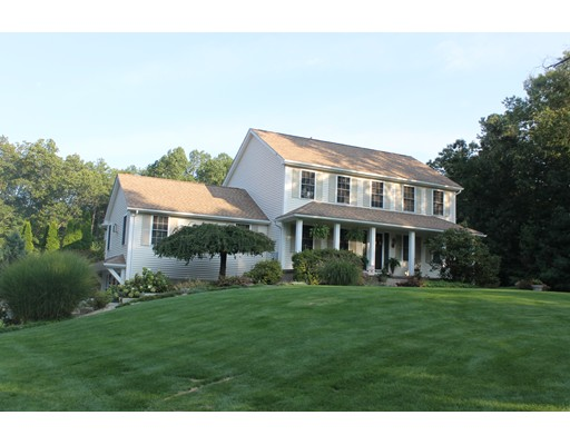 Single Family Home for Sale at 24 Rosedell Drive Ext Westfield, Massachusetts 01085 United States
