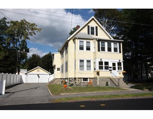 Multi-Family Home for Sale at 33 Sanford Street Melrose, Massachusetts 02176 United States