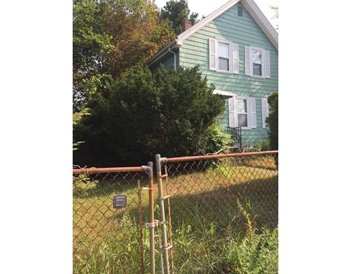 "Attention developers, contractors and investors-single family home on a 20,000 sq ft lot (0.46 acres), being sold in ""AS IS"" condition.  Currently zoned-1F-6000 residential. Square footage seems to demonstrate the potential for additional lots per zoning in the City of Boston.  Permits or any license to build, buyers responsibility; ""AS IS"" condition with no warranties, guarantees or representations either expressed or implied by broker and/or seller. Buyer/buyer's agent to do own due diligence. Close to commuter rail, shopping, restaurants, all major routes, Legacy Place, University Station and BOSTON! Call today. Also see MLS Listing #72226884."
