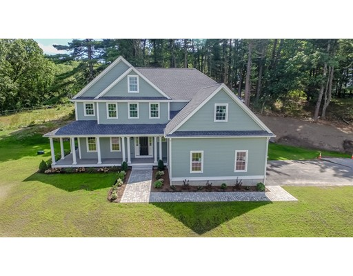 Single Family Home for Sale at 52 Nixon 52 Nixon Framingham, Massachusetts 01701 United States