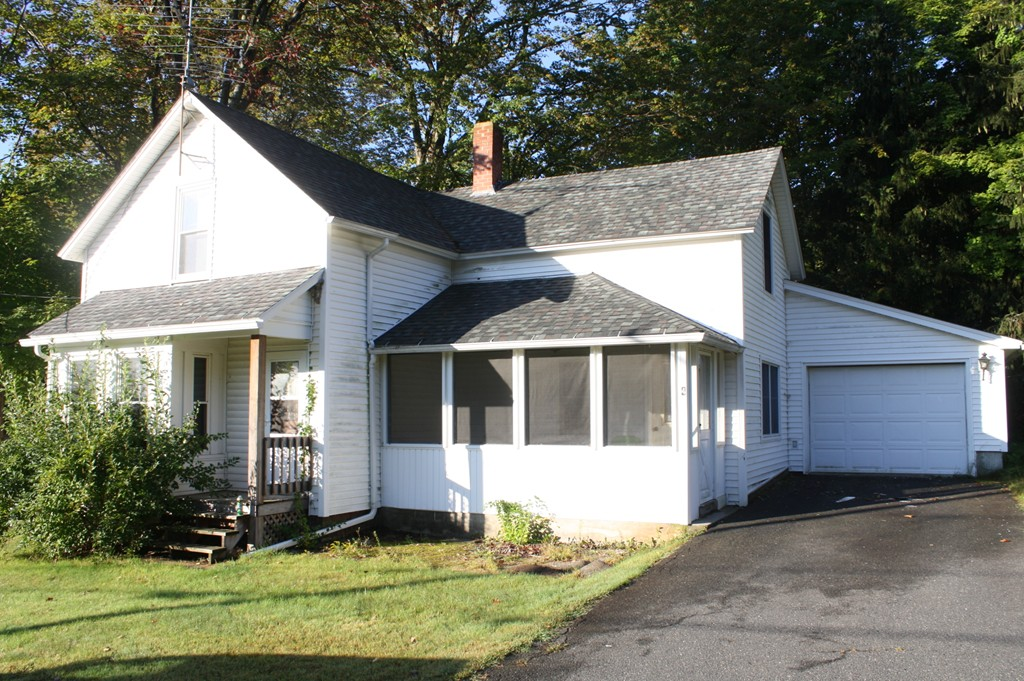 Property for sale at 4 Briggs Street, Erving,  Massachusetts 01344