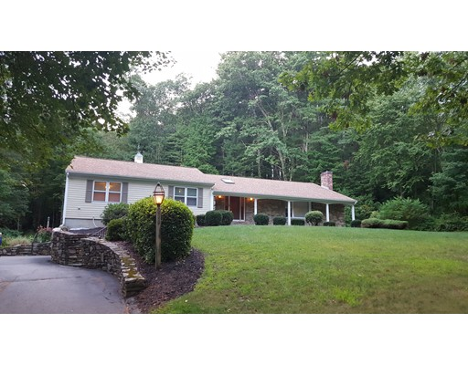 110 Newell Rd, Holden, MA 01520