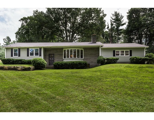 Single Family Home for Sale at 4 Beagle Club Road Blandford, Massachusetts 01008 United States