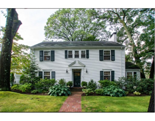 400 Waban Ave, Newton, MA 02468