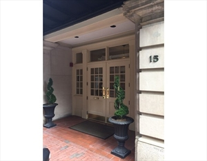 15 River 504 is a similar property to 635 Tremont St  Boston Ma