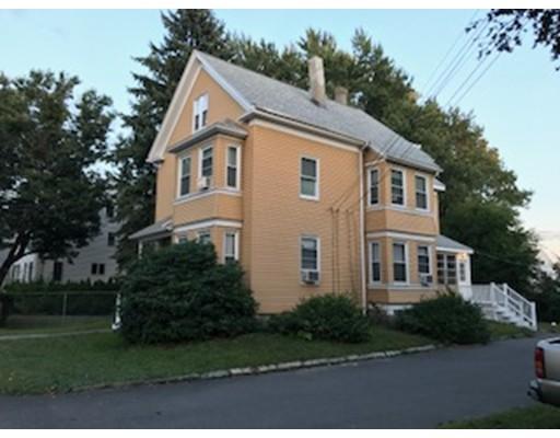 Maison unifamiliale pour l à louer à 32 Purchase Street Danvers, Massachusetts 01923 États-Unis