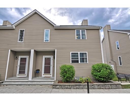 共管式独立产权公寓 为 销售 在 5 Fairfield Park #5 5 Fairfield Park #5 Mansfield, 马萨诸塞州 02048 美国