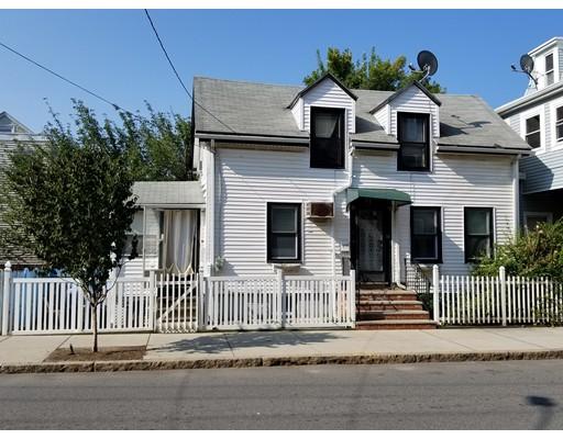独户住宅 为 销售 在 16 Orange Street 切尔西, 02150 美国