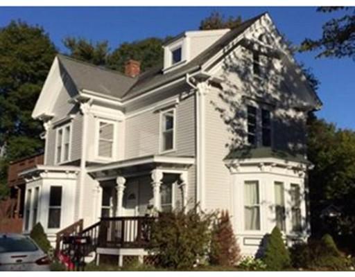 Single Family Home for Rent at 120 Summer Street Kingston, Massachusetts 02364 United States