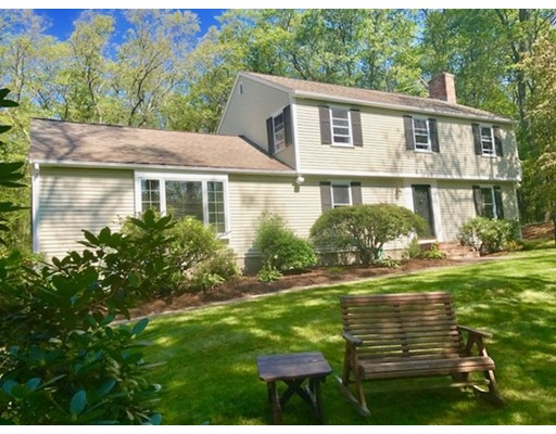 Single Family Home for Sale at 14 Herrick Drive Ipswich, Massachusetts 01938 United States