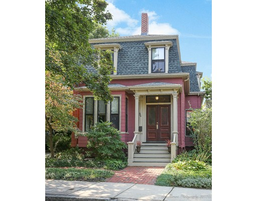 24 Pleasant Ave, Somerville, MA 02143