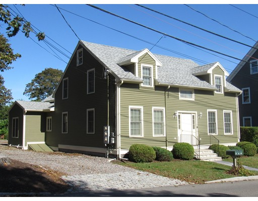 شقة بعمارة للـ Rent في 22 Green Street #1 22 Green Street #1 Ipswich, Massachusetts 01938 United States