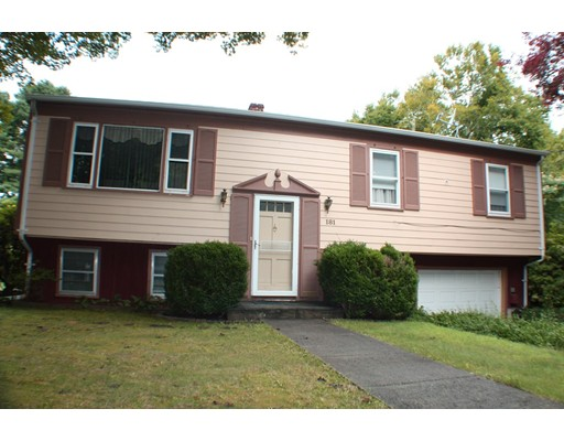 Single Family Home for Sale at 181 Fisher Road Westport, 02790 United States