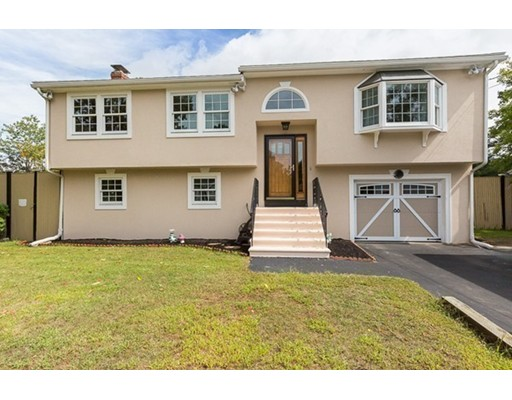 Single Family Home for Sale at 8 Gleason Road Burlington, Massachusetts 01803 United States