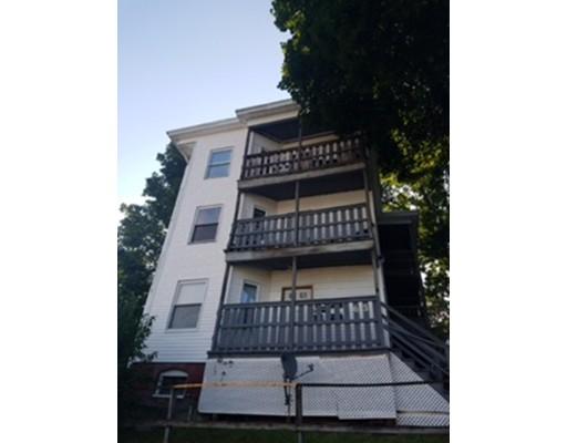 Maison avec plusieurs logements pour l Vente à 63 Mason 63 Mason Worcester, Massachusetts 01610 États-Unis