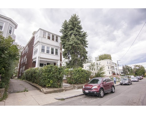 Multi-Family Home for Sale at 71 Walnut Park Boston, Massachusetts 02119 United States