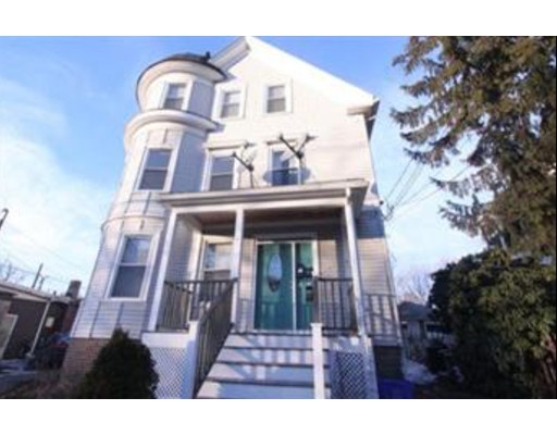 Single Family Home for Rent at 4 Pearson Street Saugus, Massachusetts 01906 United States