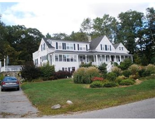 Multi-Family Home for Sale at 56 Willow Foxboro, Massachusetts 02035 United States