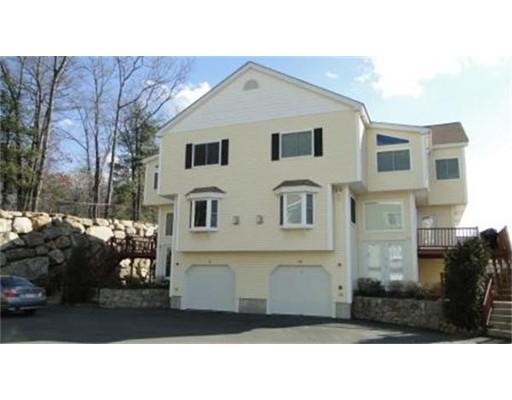 Single Family Home for Rent at 311 America blvd 311 America blvd Ashland, Massachusetts 01721 United States